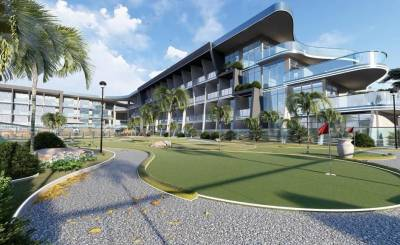 Verkauf Wohnung Dubai Studio City