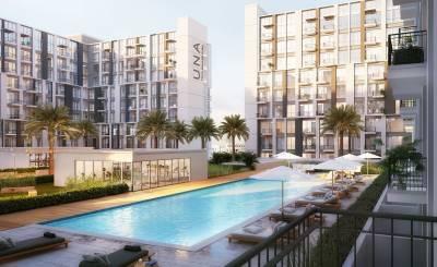 Verkauf Wohnung Dubailand