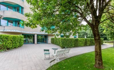 Verkauf Wohnung Genève