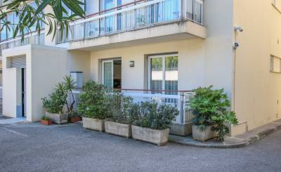 Verkauf Wohnung Juan-les-Pins