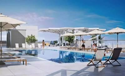 Verkauf Wohnung Jumeirah Lake Towers (JLT)