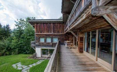 Verkauf Wohnung Megève