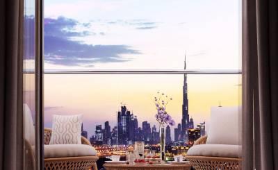 Verkauf Wohnung Meydan City
