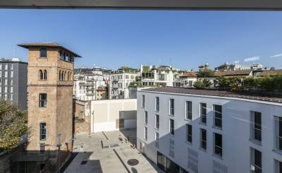 Verkauf Wohnung Milano