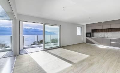 Verkauf Wohnung Montreux