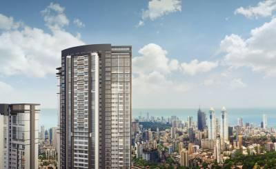 Verkauf Wohnung Mumbai