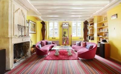 Verkauf Wohnung Paris 5ème