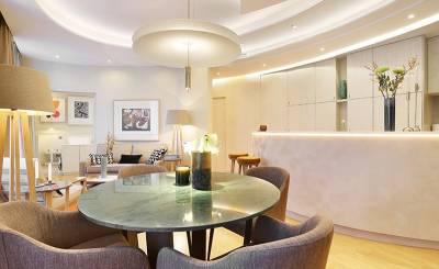 Verkauf Wohnung Paris 6ème