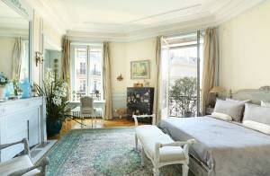 Verkauf Wohnung Paris 8ème