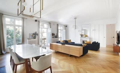 Verkauf Wohnung Paris 9ème