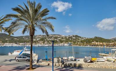 Verkauf Wohnung Port d'Andratx