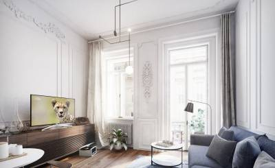 Verkauf Wohnung Praha