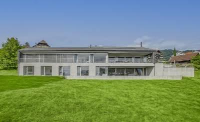 Verkauf Wohnung Saint-Légier-La Chiésaz