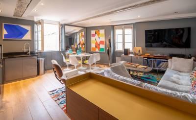 Verkauf Wohnung Saint-Tropez