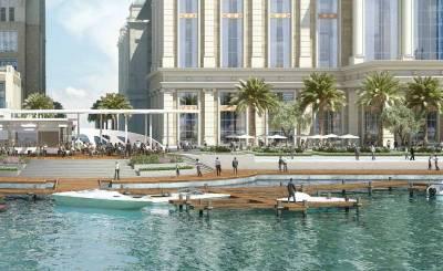Verkauf Wohnung Sheikh Zayed Road