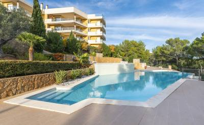 Verkauf Wohnung Sol de Mallorca