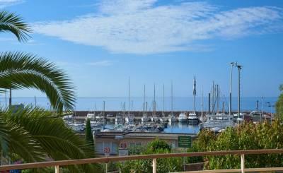 Verkauf Wohnung Théoule-sur-Mer