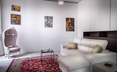 Verkauf Wohnung Valletta