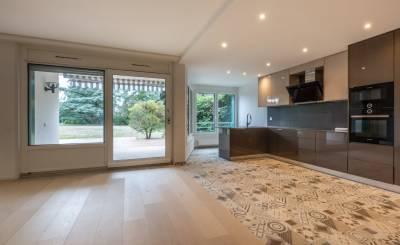 Verkauf Wohnung Versoix