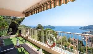 Verkauf Wohnung Villefranche-sur-Mer