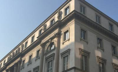 Vermietung Büro Milano