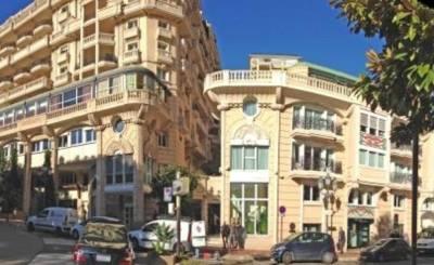 Vermietung Büro Monaco