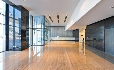 Vermietung Büro Sheikh Zayed Road