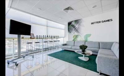 Vermietung Büro Ta' Xbiex