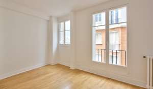 Vermietung Duplex Paris 7ème