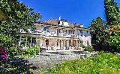 Vermietung Eigentum Montreux
