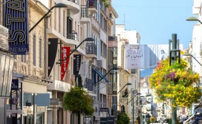 Vermietung Einzelhandel Cannes