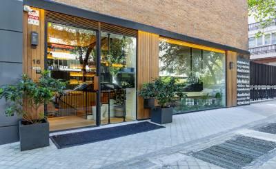 Vermietung Einzelhandel Madrid