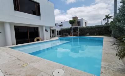 Vermietung Haus Manzanillo del Mar