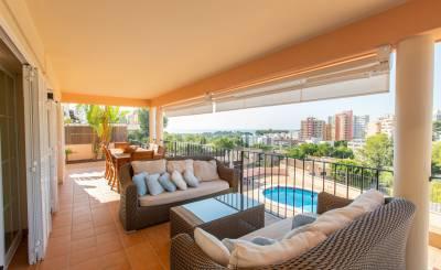 Vermietung Haus Palma de Mallorca