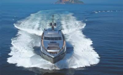 Vermietung Motor Yacht Bodrum