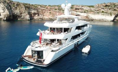 Vermietung Motor Yacht Cannes
