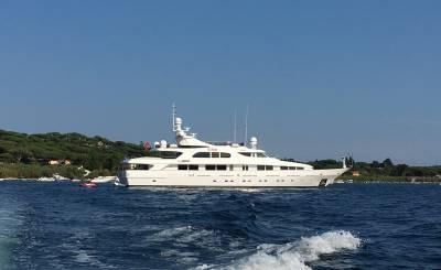 Vermietung Motor Yacht Dénia