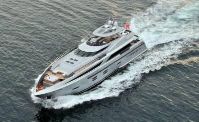 Vermietung Motor Yacht Marmaris