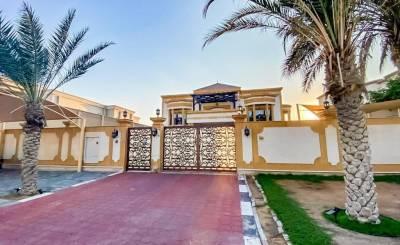 Vermietung Villa Al Barsha
