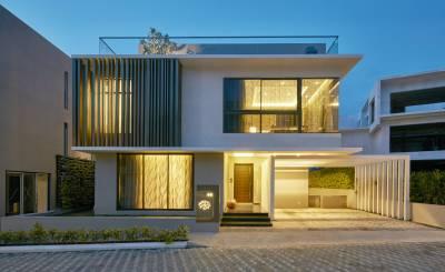 Vermietung Villa Bangalore East
