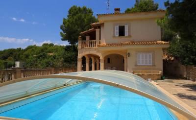 Vermietung Villa Costa d'En Blanes