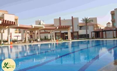 Vermietung Villa Doha