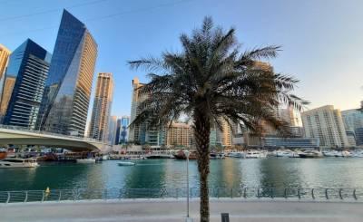 Vermietung Villa Dubai Marina