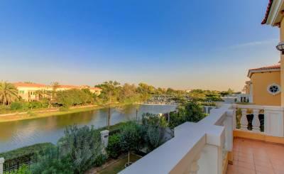 Vermietung Villa Jumeirah Park