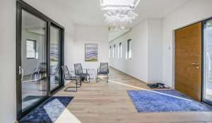 Vermietung Villa Montreux