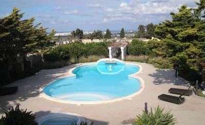 Vermietung Villa Mosta