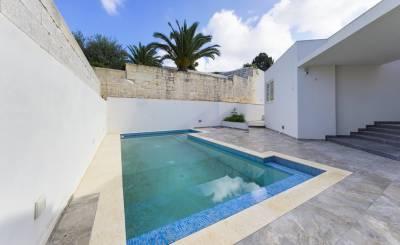 Vermietung Villa Naxxar