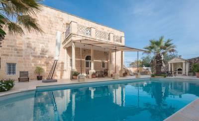 Vermietung Villa San Pawl il-Bahar