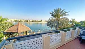 Vermietung Villa The Lakes