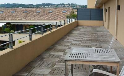 Vermietung Wohnung Aix-en-Provence